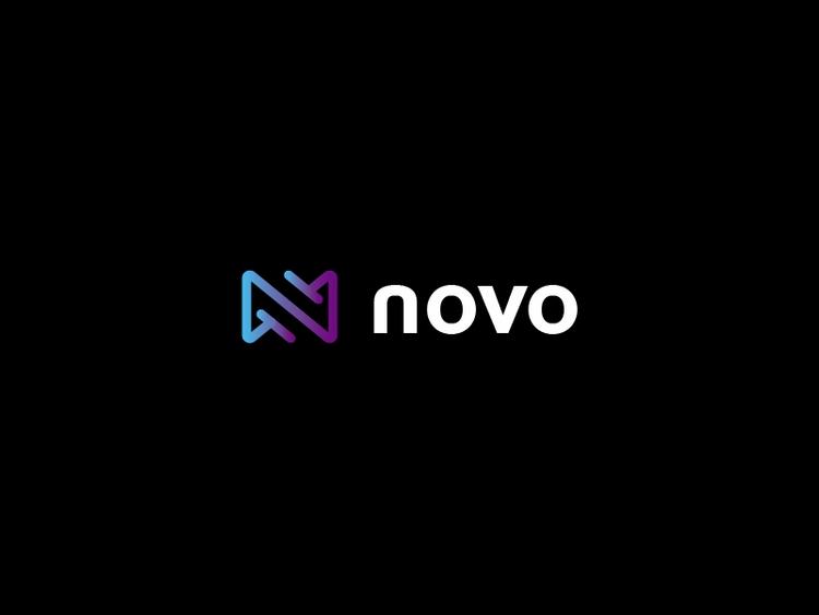 Logo Novo - Design, letter, line - iamok | ello
