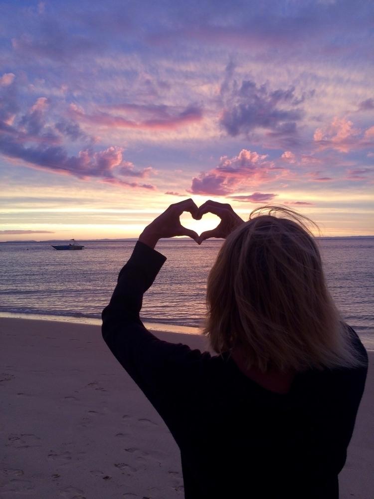 spread love, hate - wanderout, ello - saxonsheffield | ello