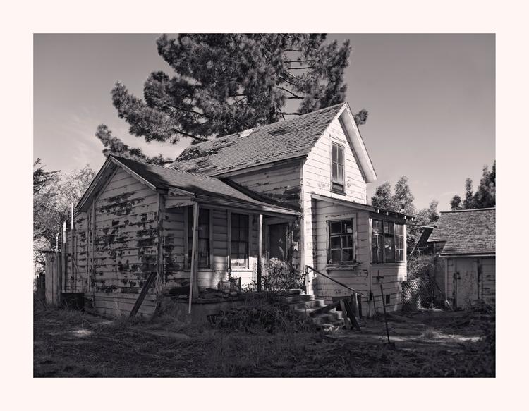 House, Santa Cruz, CA - guillermoalvarez | ello