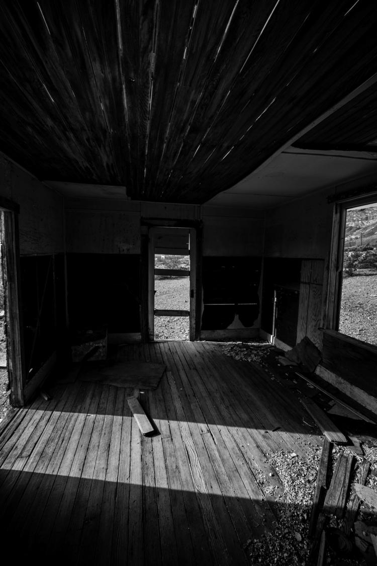 Place Call Home - Adventure, California - benroffelsen | ello