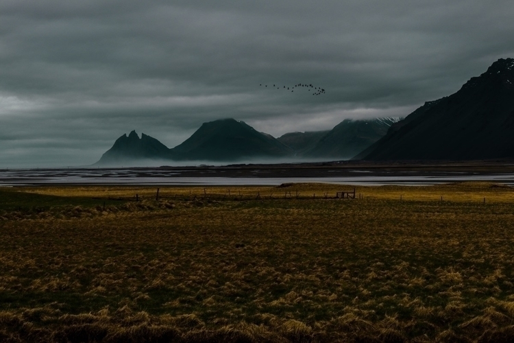 Infinite landscapes - iceland, photography - joanvillalon | ello