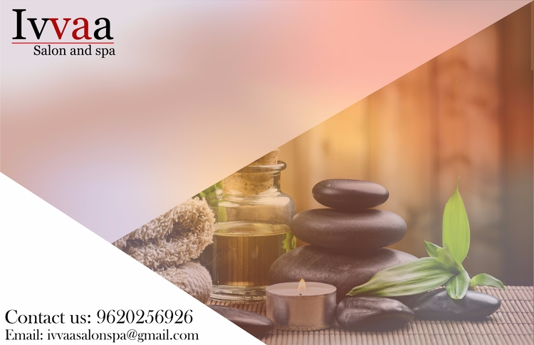 Ivvaa Unisex Salon Spa | Marath - ivaaunisexsalon | ello