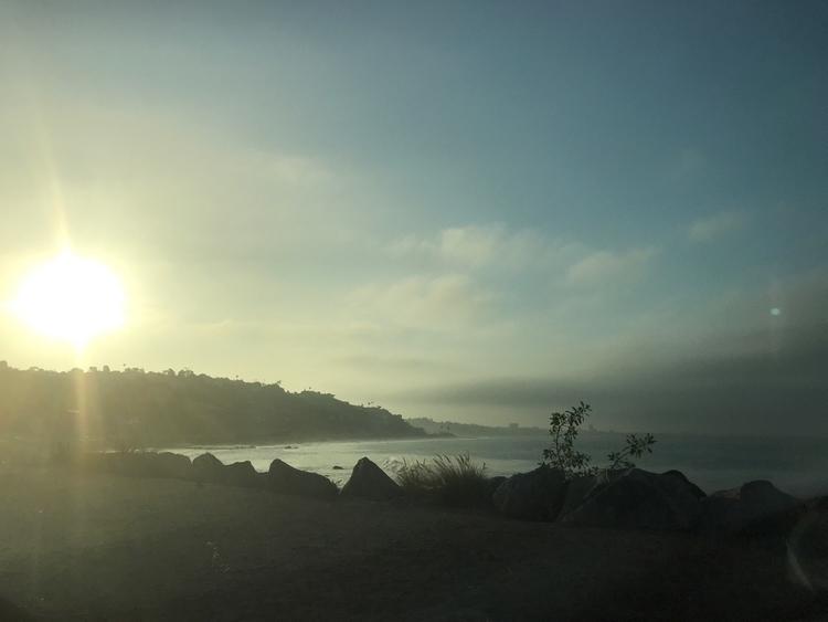 Sunrise Malibu, CA - ref0rmated | ello