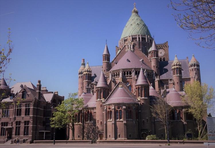 Kathedrale Basiliek Sint Bavo,  - huis-tuin-en-keukenfotograaf | ello