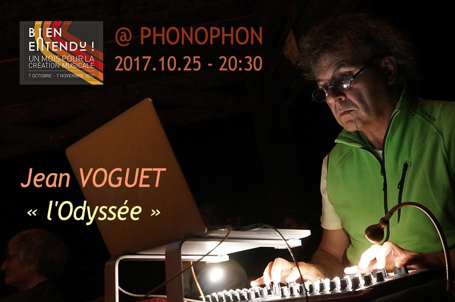 « » Stations 09 11 concert Inst - jeanvoguet | ello