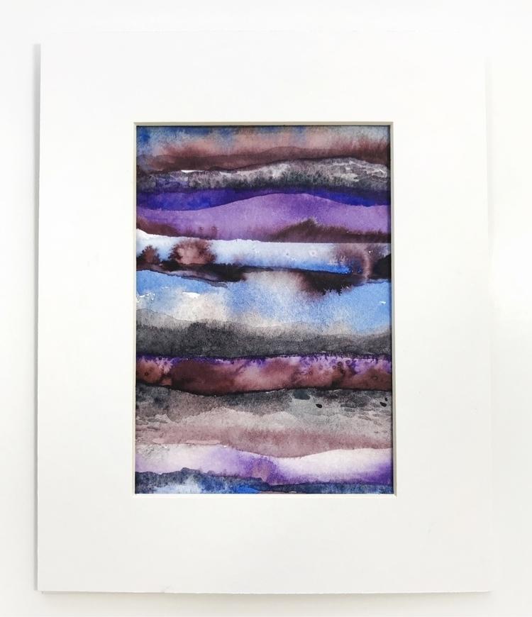 layered piece. fun developing s - heatherirving_art | ello