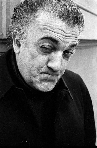 Sandro Becchetti, Federico Fell - arthurboehm | ello