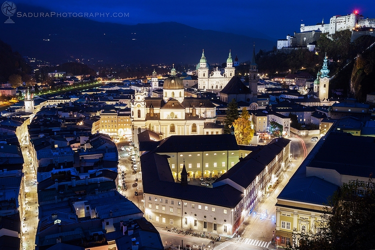 Sankt Michael Church Salzburg C - hsphotos | ello