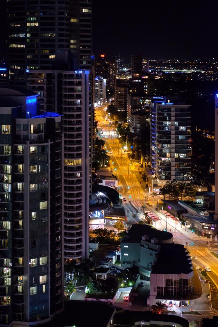 Nights - architecture, australia - realstephenwhite | ello