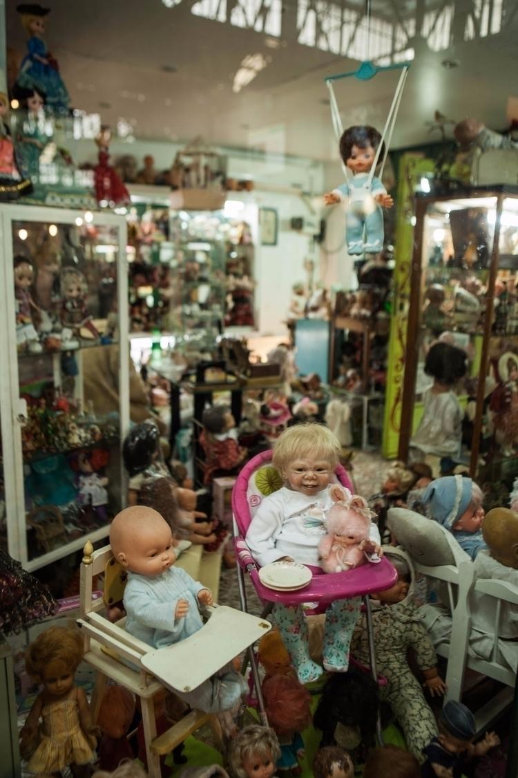 Mercado de San Telmo - babcal | ello