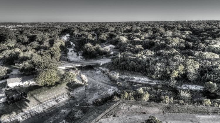 Fallout style drone view typica - jdunn   ello