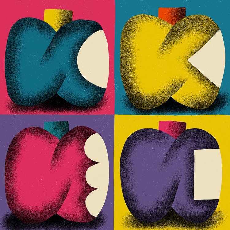 bite apple - sholik | ello