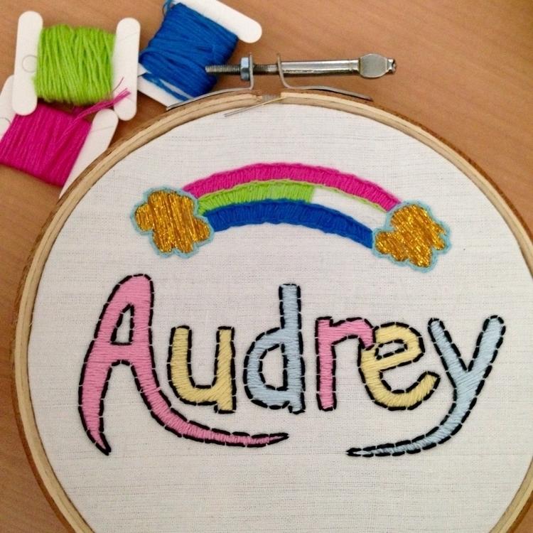 baby girl Audrey. Hope likes :h - whoisluksi | ello