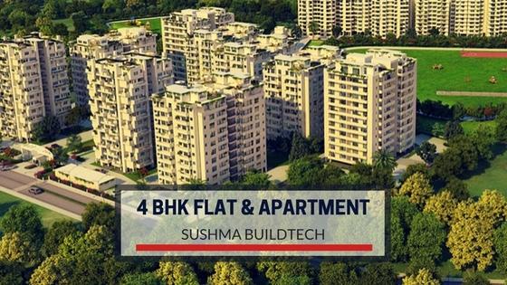 Explore Housing Projects Chandi - sushma-buildtech | ello