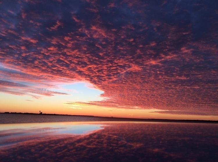 Sunset Fort Walton Beach (Flori - scappiamosuaberlino | ello