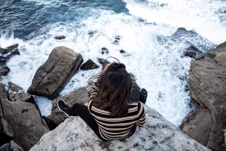 Push Edge :ocean:⛰ - iintwari | ello