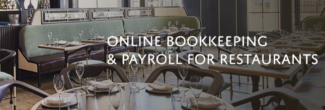 Bookkeeping Restaurants Reasona - mikejordn   ello