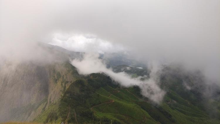 shotononeplus, nature, kolukkumalai - mahe93 | ello