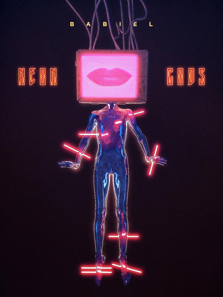 + Neon Gods BABIEL - daaast | ello