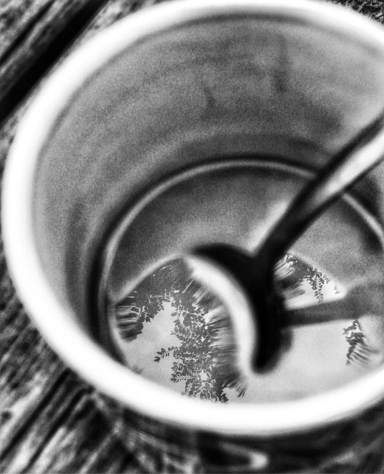 Morning coffee - chandra03 | ello