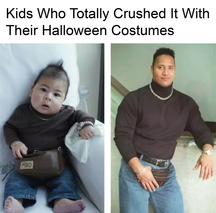 Kids Totally Crushed Halloween  - anthonycentore | ello
