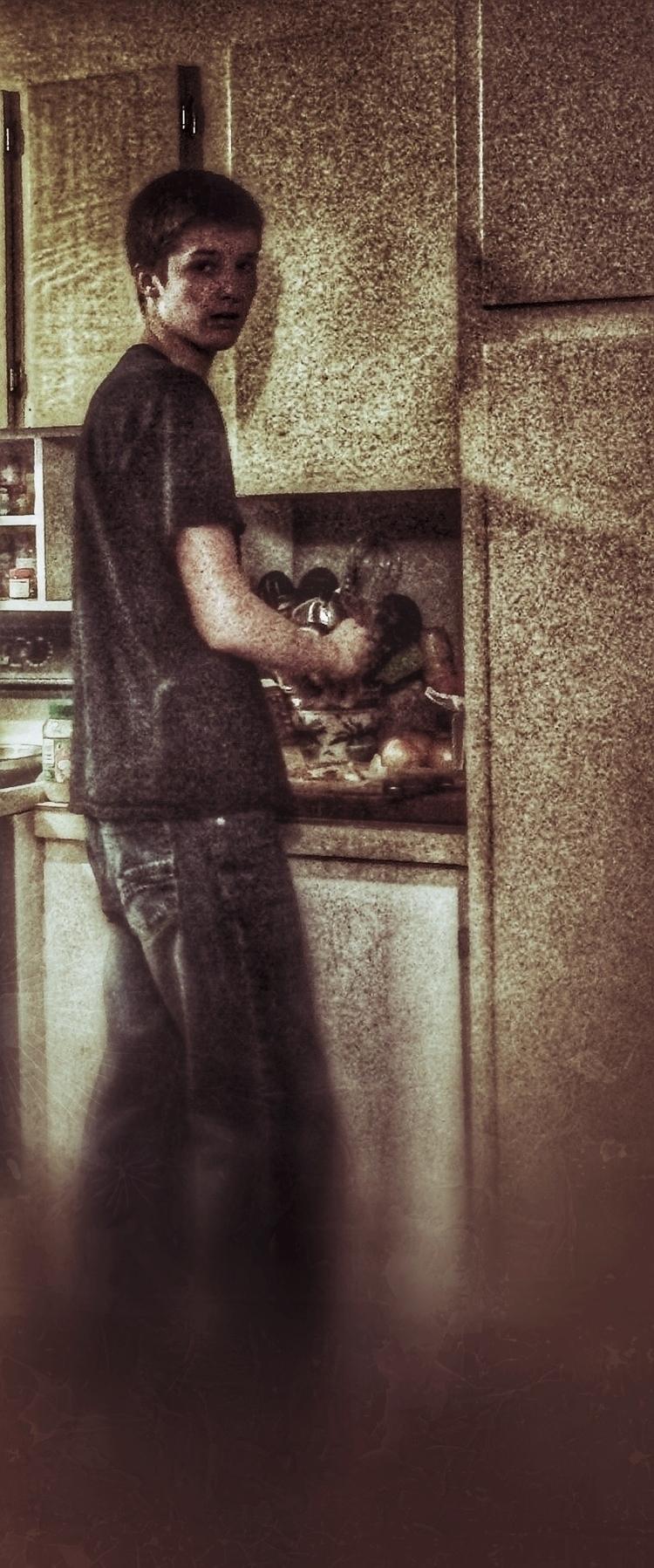Culinary master - chandra03 | ello