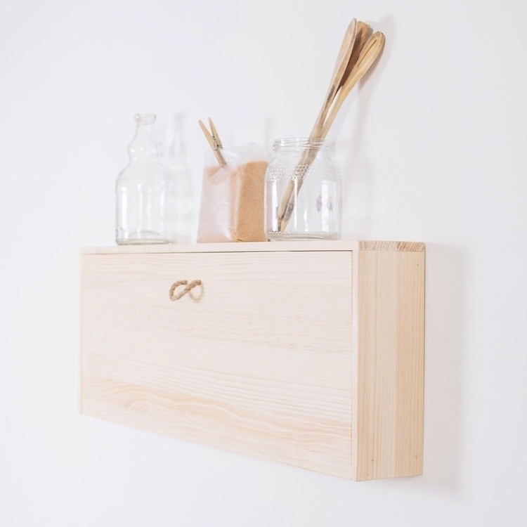 object Kitchen! Wall storage-sl - oitenta | ello