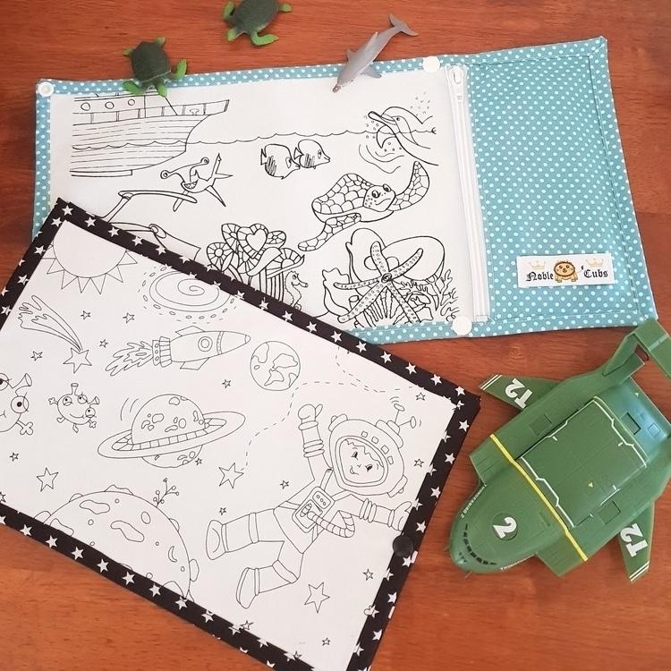 love handmade! customise mats l - noblecubs | ello