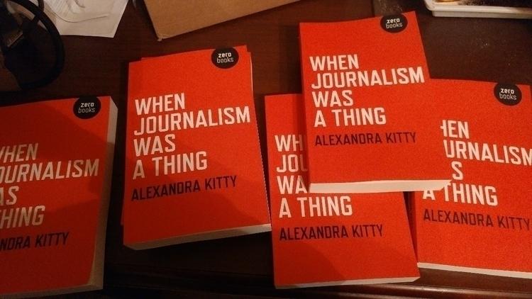 books today - ellowrites, journalism - alexandrakitty | ello