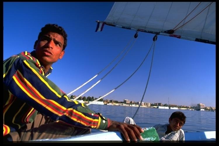 Egypt, MiddleEast - jgreinerferris | ello