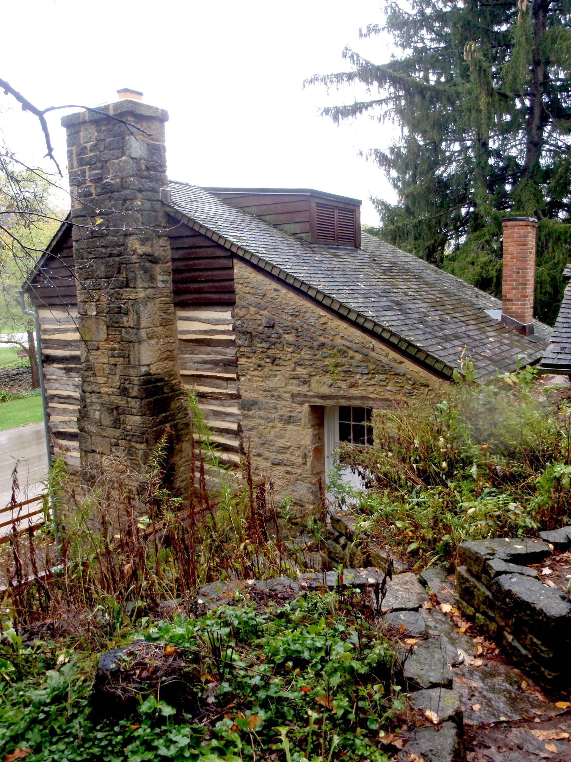 Polperro House (Mineral Point,  - adryrn   ello