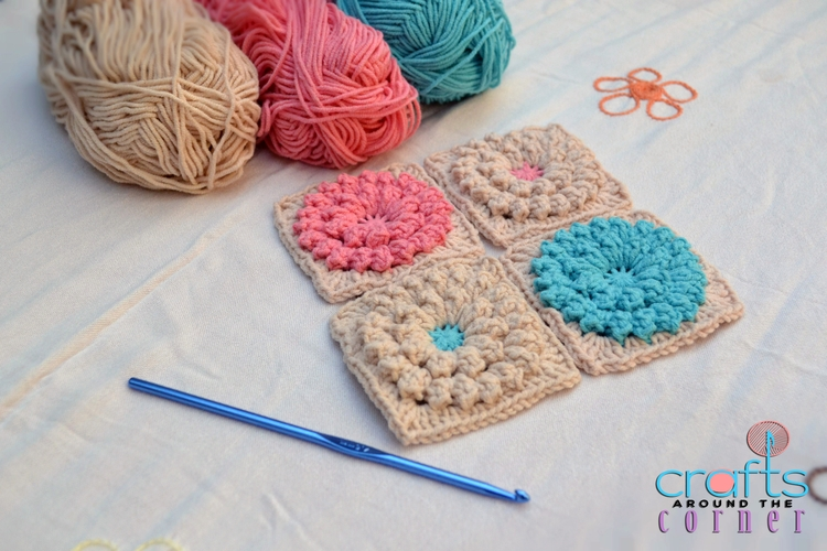 Concept handmade goods. Colours - craftsaroundthecorner | ello