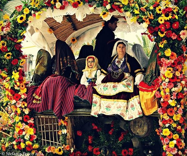 Sa Tracca means wagon Sardinian - stefaniaporcu | ello