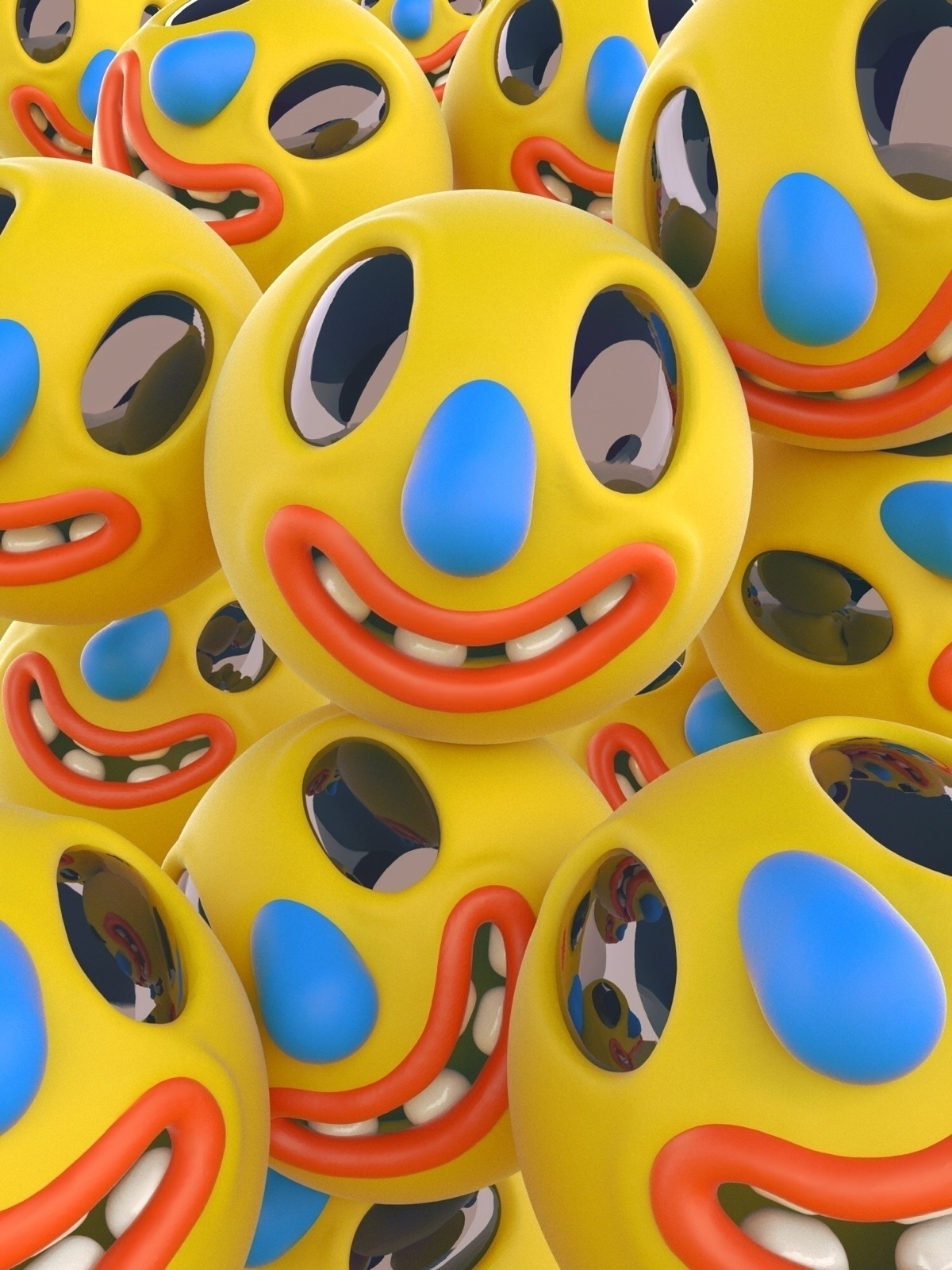 smiles time. metaverse - joy | ello