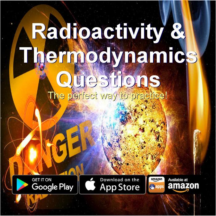 Radioactivity Thermodynamics Qu - drmichaeltodd | ello