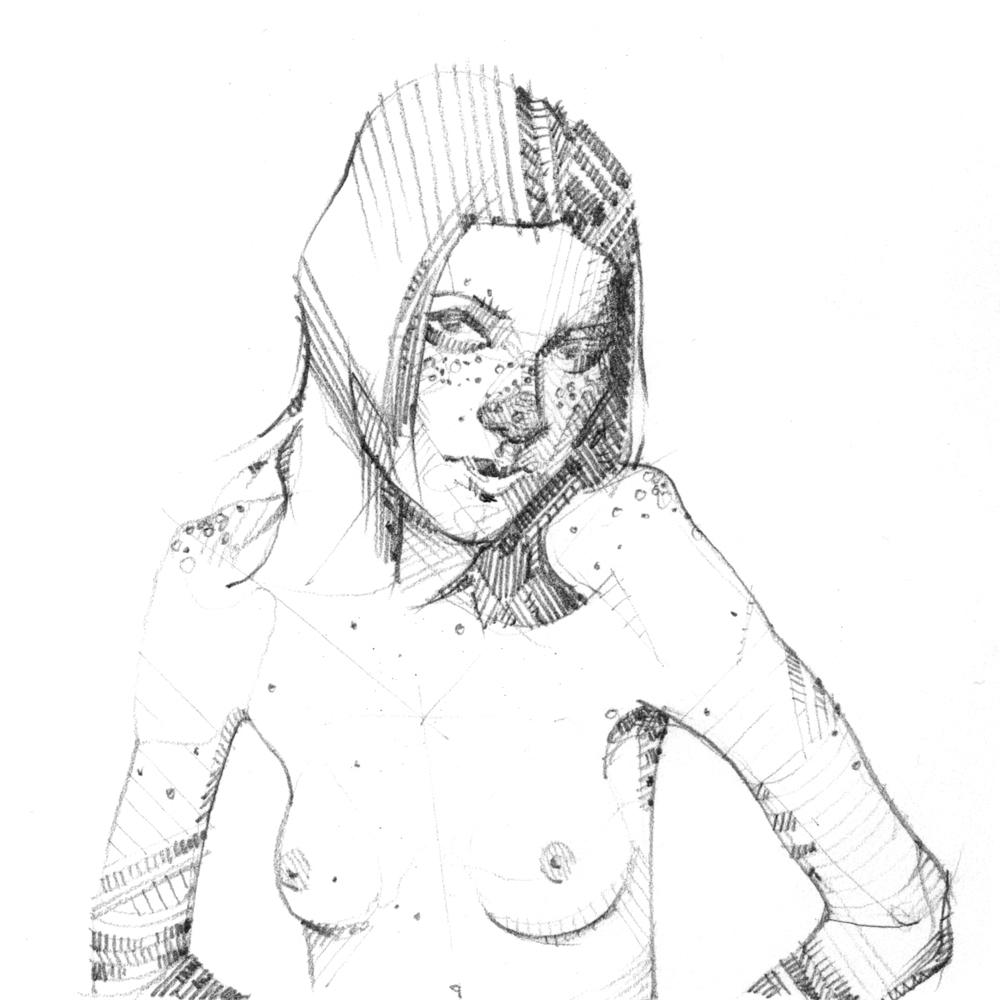 jasonthielke, elloart, sketchbook - jasonthielke | ello