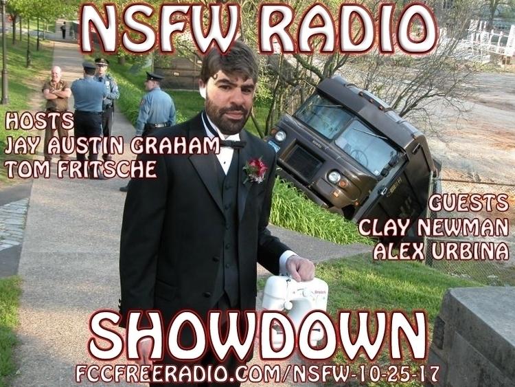 [NSFW host Jay Austin Graham pr - acidsmooth   ello