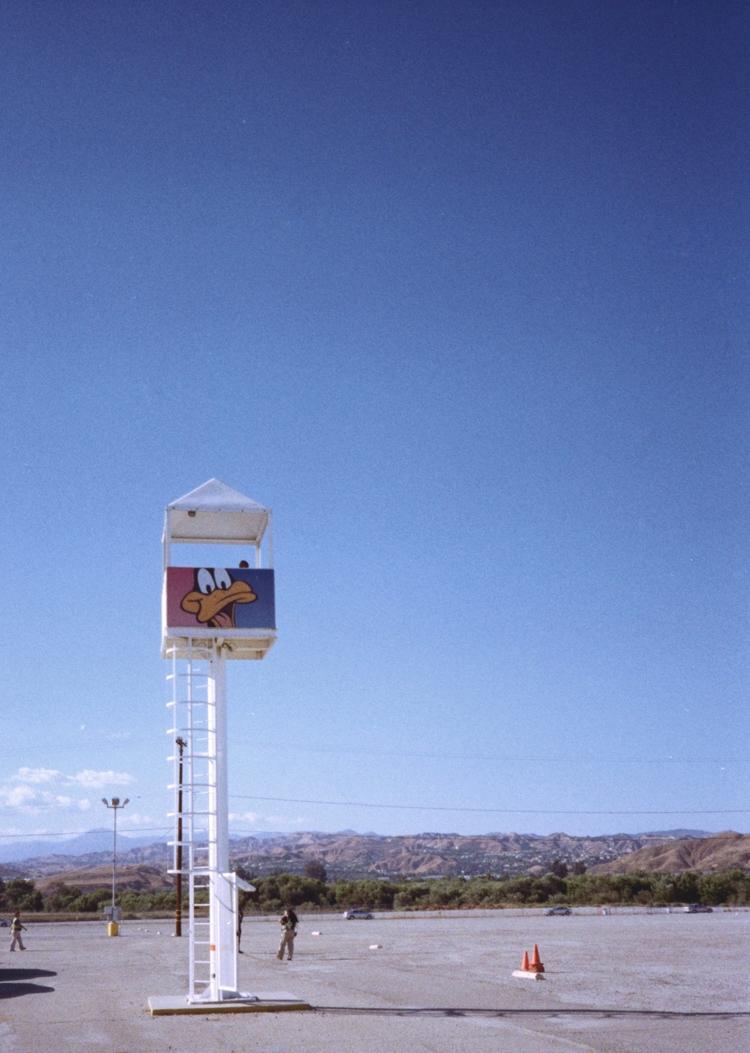 Amusement Parking AF600 | Kodak - edwardconde | ello