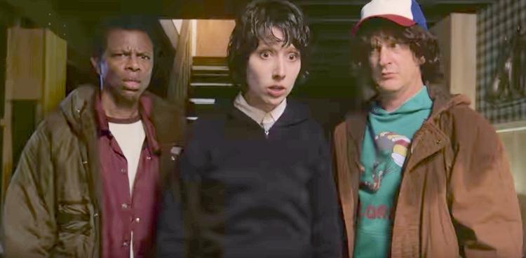 Stranger Eleven super freak mus - bonniegrrl | ello