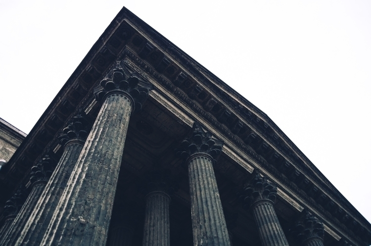 Saint Cathedral - photography, architecture - skhokhlov | ello