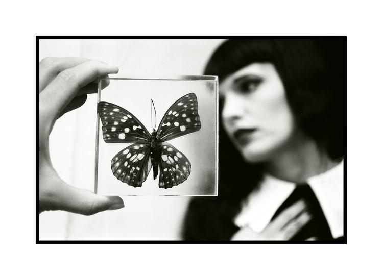 Timeless Story Roberta Gregorac - robertagregorace | ello