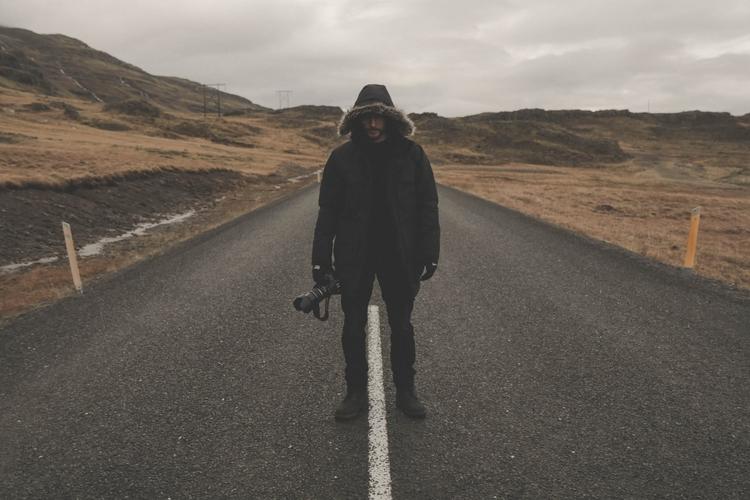 Photographers life - iceland - joanvillalon | ello