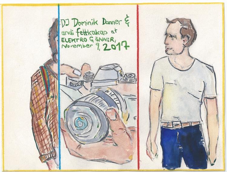 Dominik Danner - Photo Artist w - fettkakao | ello