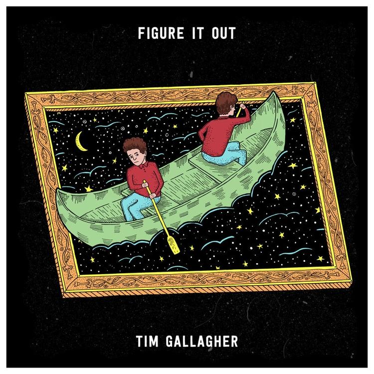 Artwork single Tim Gallagher -  - tony_jayco | ello