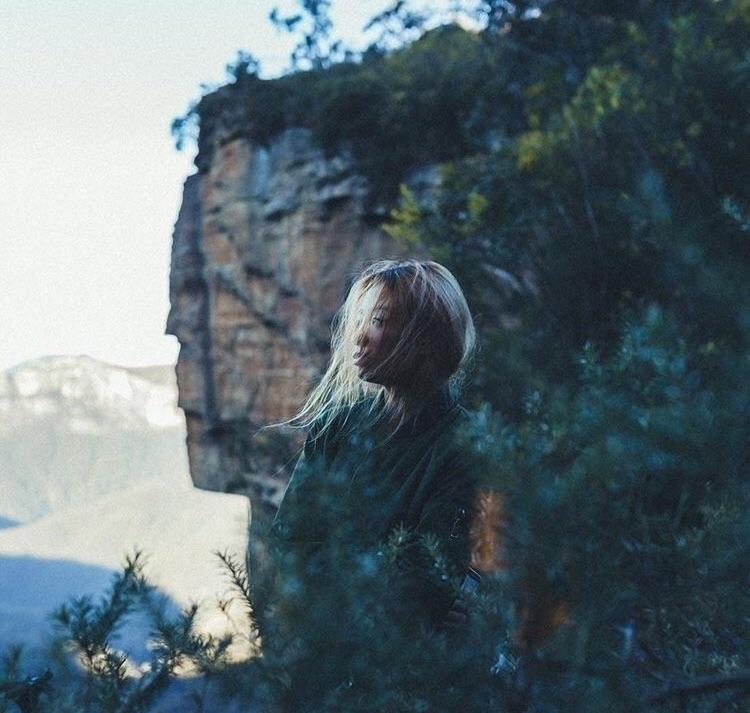 nature, portraits, wanderlust - mariekeady | ello
