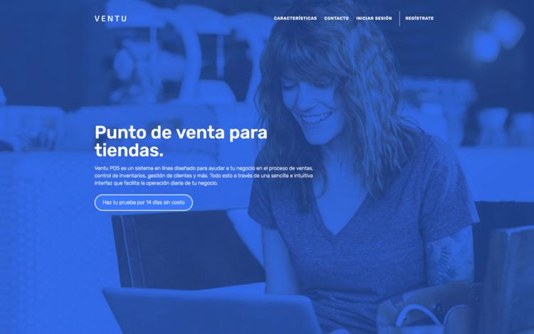 Diseño de sitio web para plataf - pepeelias   ello
