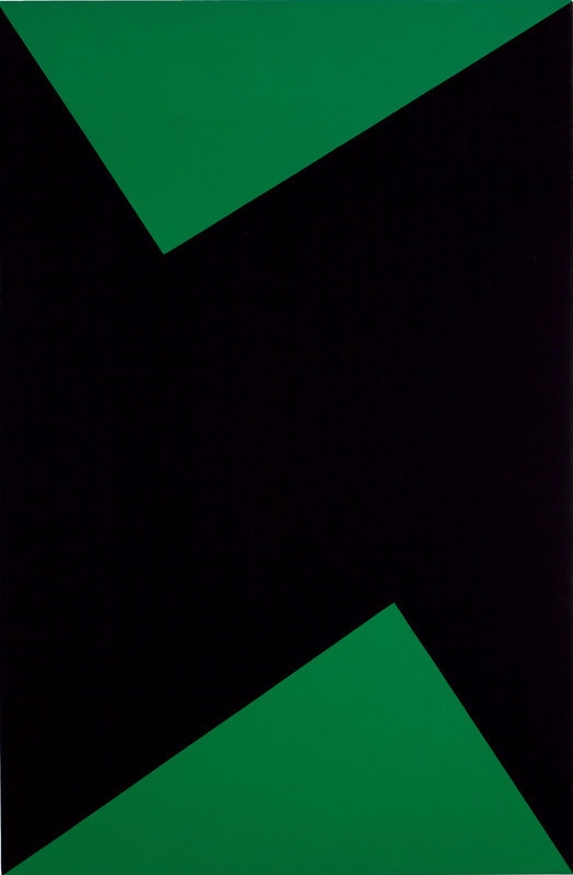 Carmen Herrera 1915), Wednesday - modernism_is_crap | ello