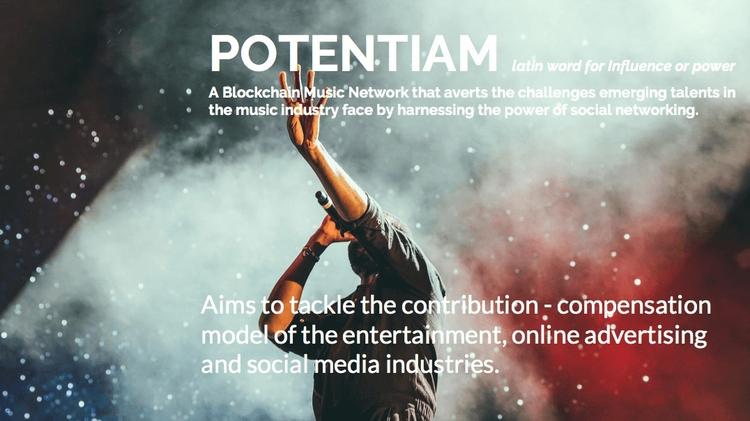 Music News: Potentiam; Rewardin - britznbeatz | ello