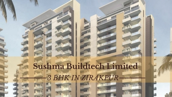 Flats/Apartments Sale Zirakpur - sushma-buildtech | ello