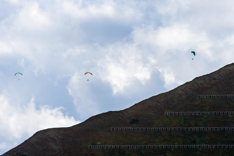 high sky - fly - carlo_trolese | ello